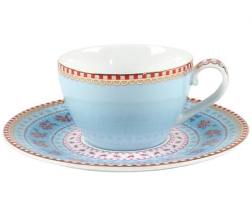 Pip Studio Tassen : tea 4 you pip studio espresso tassen blau ~ Watch28wear.com Haus und Dekorationen