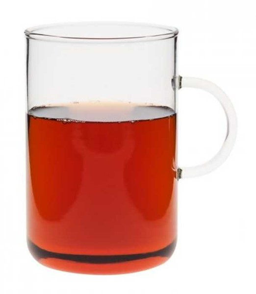 Bild von Teetasse Glastasse Office XL 0,6 L Trendglas Jena