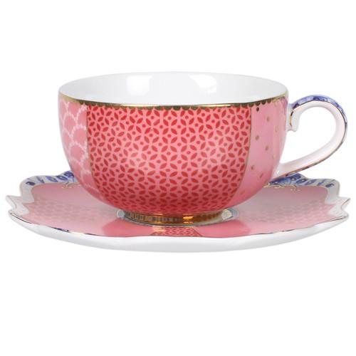 Pip Studio Tassen : tea 4 you pip royal espresso tassen mit untertassen ~ Watch28wear.com Haus und Dekorationen